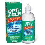 Opti free Express kontaktlencse ápolószer 120ml